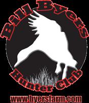Bill Byers Hunter Club
